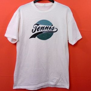 Tennis Warehouse Vintage Classic Look Shirt